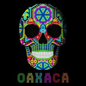 imagen día de muertos en oaxaca