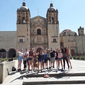 Free walking tour santo domingo