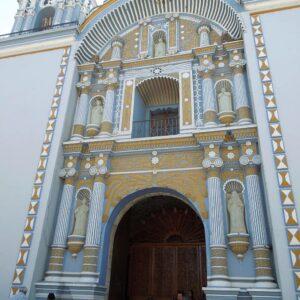 iglesia de ocotlan